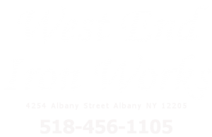 West End Iron Works